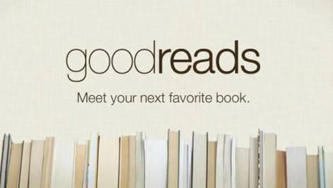 Goodreads TBR Challenge